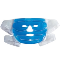 Hot / Cold Gel Full Face Mask