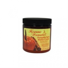 Keyano Pumpkin Spice Butter Cream