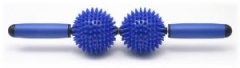 Body Back Massage Stick Porcupine Ball Roller