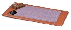 Richway BIOMAT Far Infrared Amethyst Mat, Single size