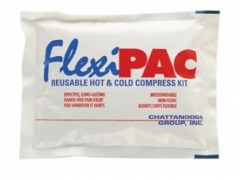 Chattanooga FlexiPAC Hot & Cold Pack Compress 5x6in
