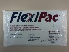 Chattanooga FlexiPAC Hot & Cold Pack Compress 8x14in