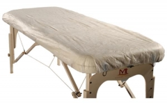 Disposable Fitted Table Cover 10 pack