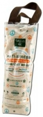 Earth Therapeutics Anti-Stress Mind/Body Therapy Unscntd Comfort Wrap