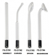 High Frequency Parts Full Glass Set (4 pieces) -