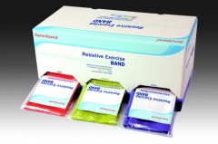 Sanctband™ Resistance Bands sold individually