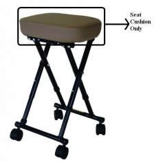 Pisces Replacement Seat For Portable Rolling Stool