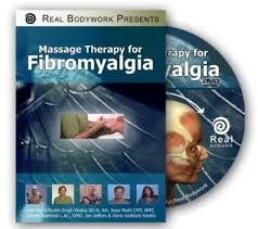 Massage For Fibromyalgia