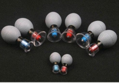 Haci Magnetic Suction Cupping Set - 8 pieces