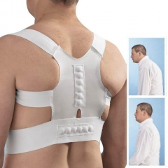 Posture Corrector Magnetic Back Support