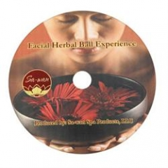 Facial Herbal Ball Experience DVD