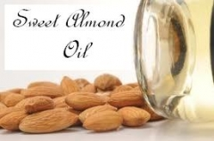 Sweet Almond Oil 100% Pure
