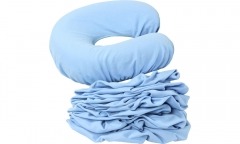 bodyCushion™ Face Crescent Covers (set of 8)