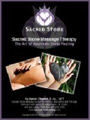 Sacred Stone Bodywork Manual