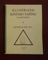 Dynatronics Illustrated Kinesio Taping