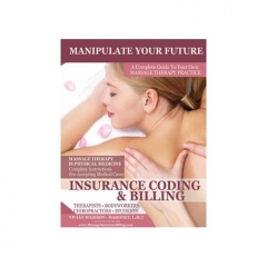 Massage Therapy Insurance Coding and Billing
