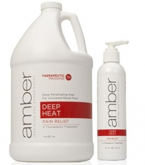 Amber Products Deep Heat