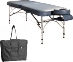 Therabuilt Theralite Portable Massage Table Package