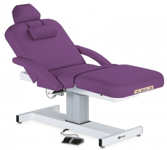 Earthlite Everest™ Salon Massage Table w/Power Assist