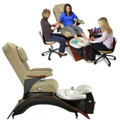 Continuum Echo™ Pedicure Chair