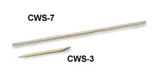 CWS-7 Seven Inch Cuticle Wood Stick