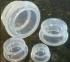 Clear Silicone Soft Cupping Set