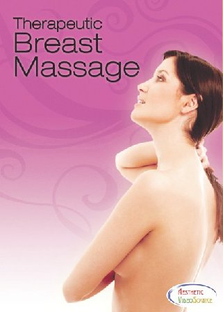 Therapeutic Breast Massage DVD - Massage Supplies