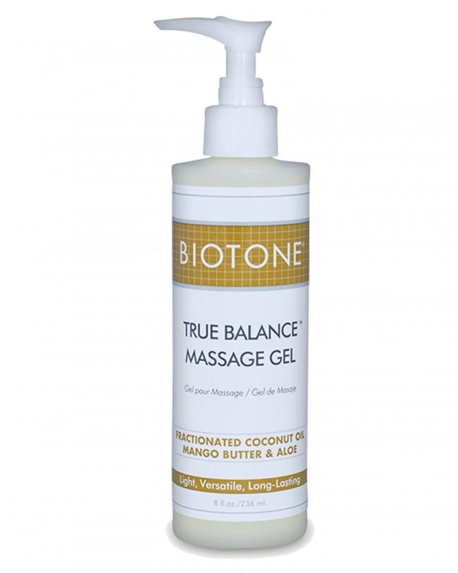 true balance massage gel massage gels 10426 biotone. Black Bedroom Furniture Sets. Home Design Ideas