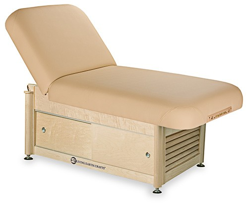Serenity Facial Spa Powerassist Electric Lift Tables