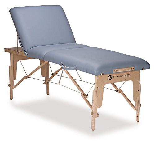 horizon tilt portable massage table tilt back salon. Black Bedroom Furniture Sets. Home Design Ideas