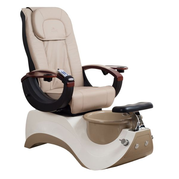 Alden Pedicure Spa Massage Chair Massage Chairs 75I Whale Spa