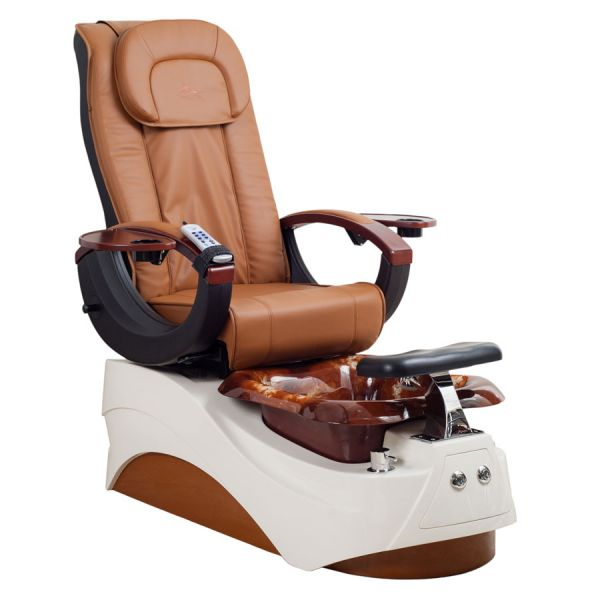 Enix Pedicure Spa Massage Chair Pedicure Station Spas WF600 Whale Spa