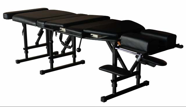 Therapist S Choice Arena 180 Portable Chiropractic Drop Table