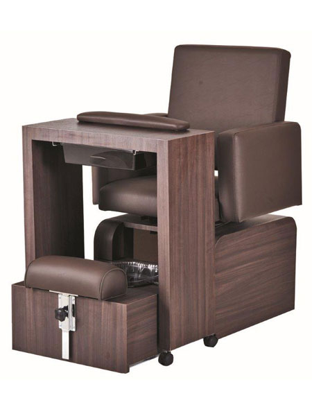 Pibbs NC01 San Remo Manicure Table  sc 1 st  Sunset Park Massage Supplies : manicure tables and chairs - Cheerinfomania.Com