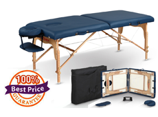 BodyChoice Eco Classic Massage Table