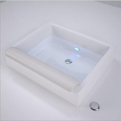 Purjet Pedicure Sink & Foot Spa - Foot Baths | Tubs