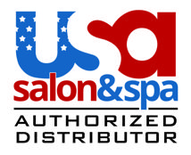 USA Salon & Spa Authorized Distributor
