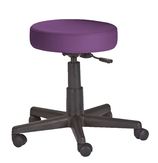 Rolling Pneumatic Stool Rolling Stools And Technicians