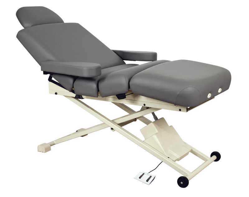 oakworks proluxe liftassist salon top