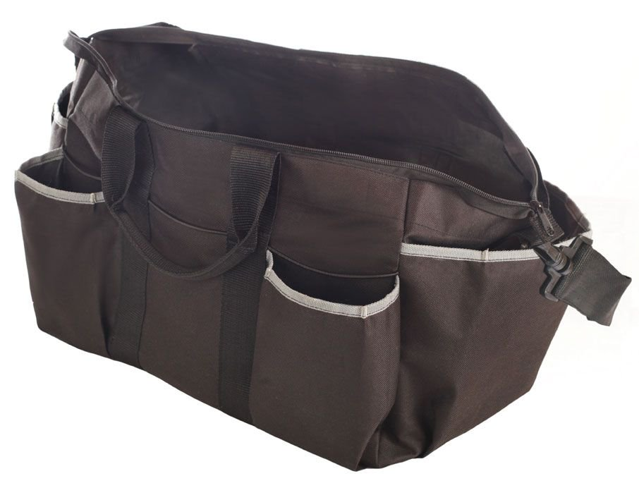 Deluxe Massage Tote Bag