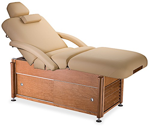pro salon classic facial chairs living earth crafts. Black Bedroom Furniture Sets. Home Design Ideas