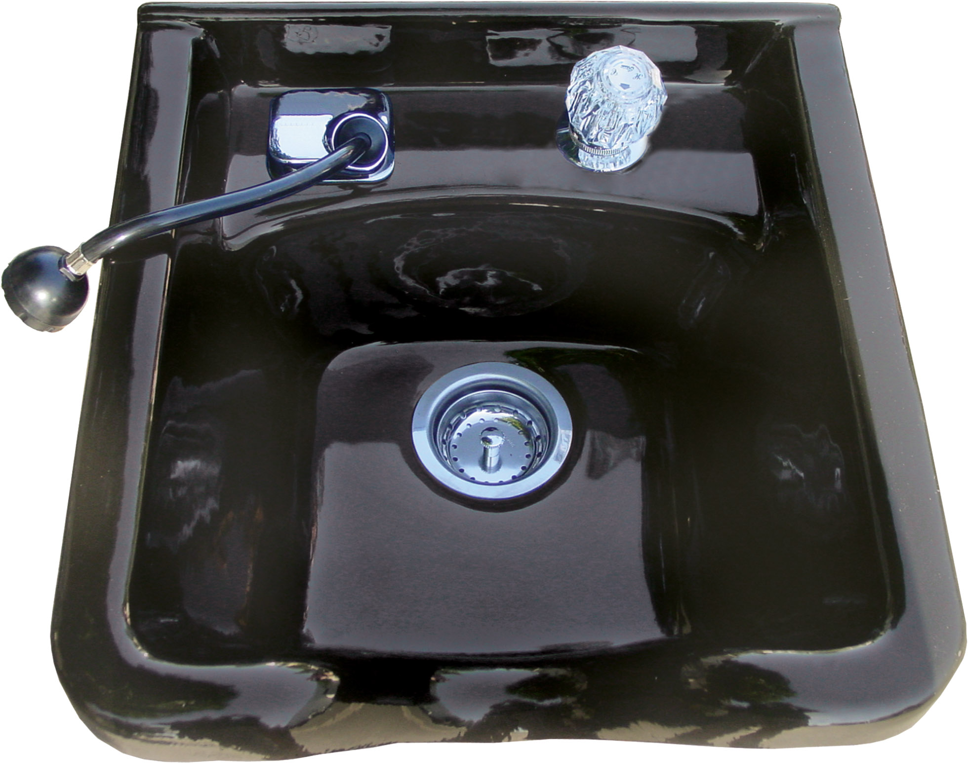 Hair Wash Sink Faucets - Sink Ideas