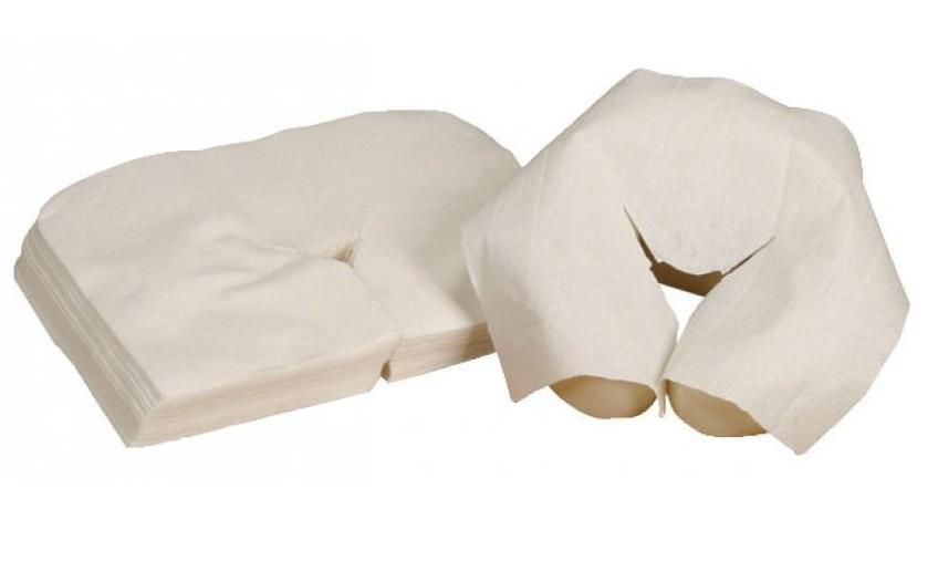 Earthlite headrest covers