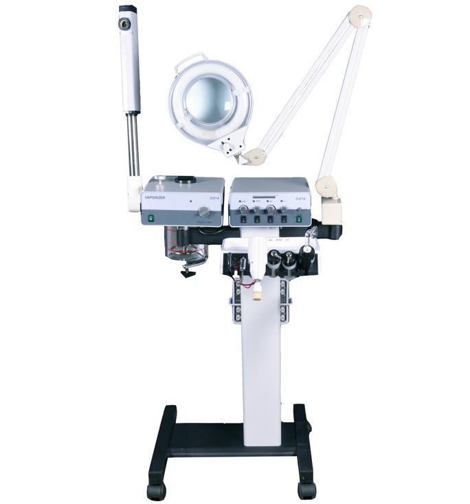 Irving 8- Function Facial Machine