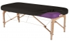 Fitted Vinyl Table Cover - Durable table Protection for Massage Tables