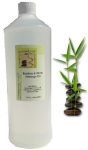Warm Bamboo & Hot Stone Massage Oil CLEARANCE - 32 oz.