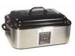 Hot Stone Warmer Heater 18 quart