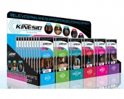 Kinesio Tex Pre-Cut Application