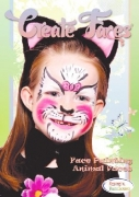 Create Faces™ – Face Painting: Animal Faces