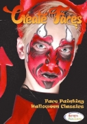 Create Faces™ – Face Painting: Halloween Classics